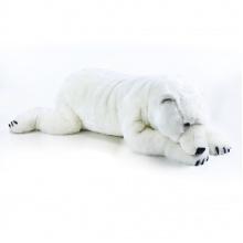 plyšový medvěd lední ležící 109 cm (od 0 let)