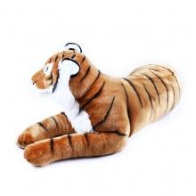 plyšový tygr ležící 92 cm (od 0 let)