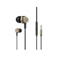 Sluchátka do uší s mikrofonem YENKEE YHP 205CE