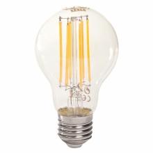 BL271127-3 Tesla - LED žárovka CRYSTAL RETRO BULB, E27, 11W, 230V, 1521lm, 15 000h, 2700K teplá bílá, 360°,čirá