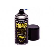 Sprej antikorozní NANOPROTECH AUTO MOTO ELECTRIC 75 ml pro motoristy