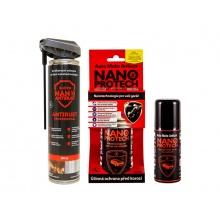 Sprej antikorozní NANOPROTECH AUTO MOTO ANTICOR 300 ml pro motoristy