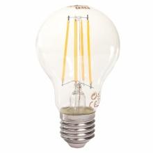 BL270827-3D Tesla - LED žárovka CRYSTAL RETRO BULB, E27, 8W, 1055lm, 15 000h, 2700K teplá bílá, 360°,stmívatelná