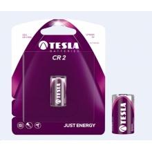1099137133 Tesla - CR 2 Lithium baterie (CR2/BLISTER/1 KS)