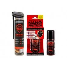 Sprej antikorozní NANOPROTECH AUTO MOTO ANTICOR 75 ml pro motoristy