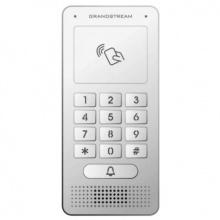 GDS3705 Grandstream - IP dveřní komunikátor, čtečka RFID karet, antivandal provedení, POE