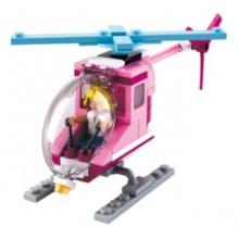 SLUBAN Plážový vrtulník