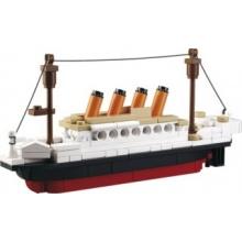 SLUBAN Titanic - malý