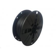 Tisková struna (filament) GEMBIRD, PLA, 1,75mm, 0,8kg, carbon