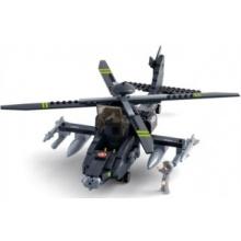 SLUBAN Helikoptéra APACHE AH-64