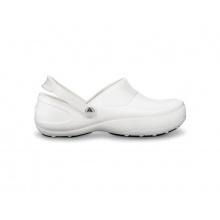 Boty Crocs Mercy Work - White/White W7 (37-38)