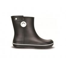 Boty Crocs Women's Jaunt Shorty Boot - Black W9 (39-40)