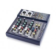 Pult mixážní BLOW PRMX 4