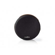 Reproduktor Bluetooth NEDIS SPBT37100BN BLACK/BROWN