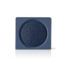 Reproduktor přenosný BLUETOOTH NEDIS SPBT2000BU BLUE
