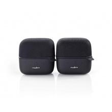 Reproduktor Bluetooth NEDIS SPBT1000BK2 BLACK