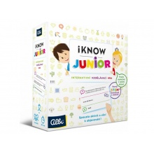 Hra stolní Albi iKnow: Junior