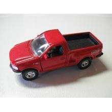Welly - Ford F150 ('97) červený