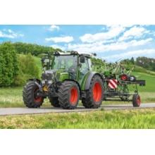SCHMIDT Puzzle Traktor Fendt 211 Vario 150 dílků