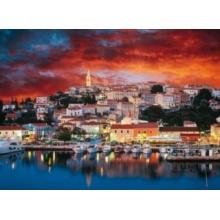 TREFL Puzzle Vrsar, Istrie 3000 dílků
