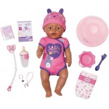 panenka BABY born, černoušek (od 3 let)
