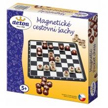 šachy magnetické cestovní (od 5 let)
