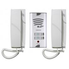 Emos audiotelefon TES 02, pro 1 účastníka