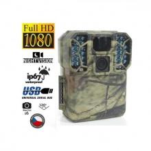 Fotopast BUNATY WIDE ANGLE EXTREME + 16GB SD karta, 8ks baterií a doprava ZDARMA!