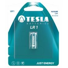 1099137113 Tesla - LR1 Alkaline baterie 1,5V (LR1/BLISTR) 1 ks