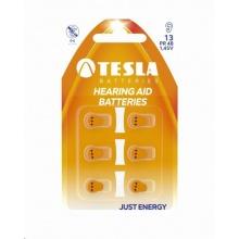 1099137159 Tesla - baterie do naslouchadel PR13 Zinc Air (PR48/paper/6 ks)
