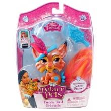 Disney Princezny mazlíčci rys (Pocahontas) (od 4 let)