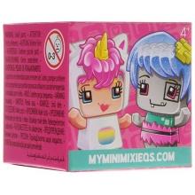 Mattel My Mini Mixie Q´s 2 figurky v balíčku (od 4 let)