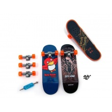 skateboard šroubovací Silverlit Tony Hawk Circuit boards 10 cm (od 6 let)