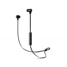 Sluchátka CONNECT IT CI-1068 Wireless Sonics Bluetooth s mikrofonem BTE03, černá