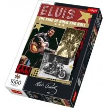 TREFL Puzzle Elvis Presley 1000 dílků