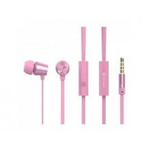 Sluchátka SWISSTEN EARBUDS DYNAMIC YS500 růžovo/zlaté