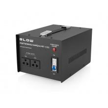 Měnič napětí BLOW 230V/110V 1000W