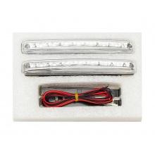 Světla pro denní svícení LED BLOW DRL-8A E4