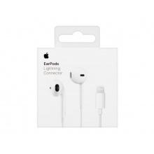 Sluchátka do uší APPLEMMTN2AM/A Lightning s mikrofonem iPHONE 7/7 PLUS/8/8 PLUS