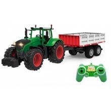 RC Traktor se sklápěcím valníkem 1:16 2.4GHz