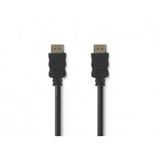 Kabel 1x HDMI konektor - 1x HDMI konektor 0.5m NEDIS