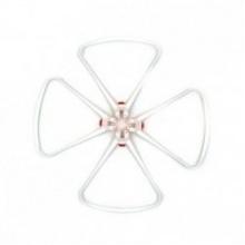 Chrániče vrtulí - pro SYMA X8SW/X8SC/X8PRO X8SC-06
