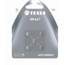 1099137189 Tesla - SR 621 SW Silver Oxide, BLISTER / 5 KS