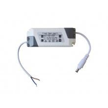 Zdroj pro LED panely (85-265VAC/ DC30-40V, 600mA)