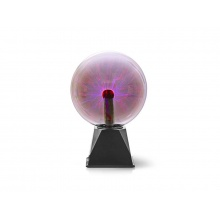 Disko koule NEDIS FUDI215BK 20 cm