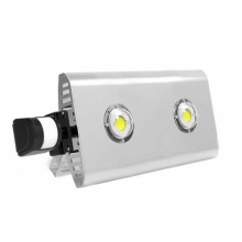 FL430140-8P LED reflektor, 100W, 9000lm, 230V, 4000K, živostnost 20 000h, 120°, IP65, PIR čidlo