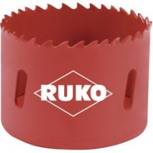 Vrták RUKO vyřezávací miskový průměr 73mm