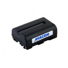 Sony NP-FM500H Li-Ion 7.2V 1620mAh 11.7Wh