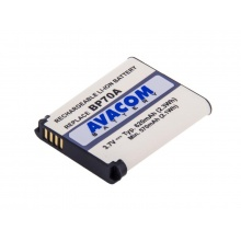 Samsung BP-70A Li-Ion 3.7V 620mAh 2.3Wh