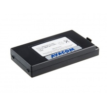 Symbol MC3000 Laser Li-Pol 3,7V 2500mAh